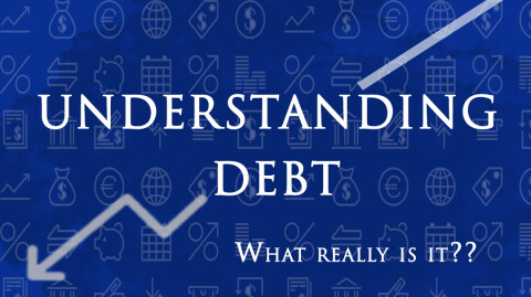 Finances - Understanding Debt